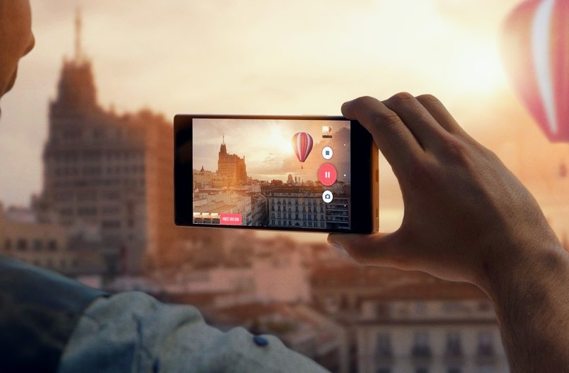 Sony IMX318 22 5-Megapixel Camera Sensor Launched for Smartphones