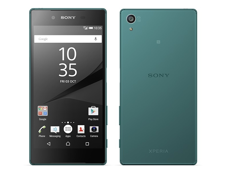 Sony Xperia Z5 Series Starts Receiving Android 6.0 Marshmallow Update