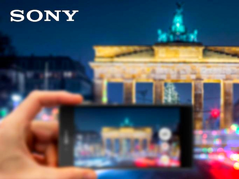 Sony Teases Improved Focusing System for Xperia Z5