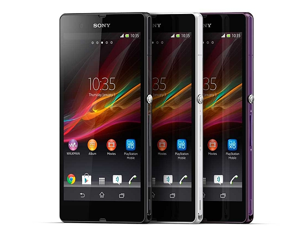 Sony Xperia Z, Xperia ZR Start Receiving Android 5.0.2 Lollipop Update