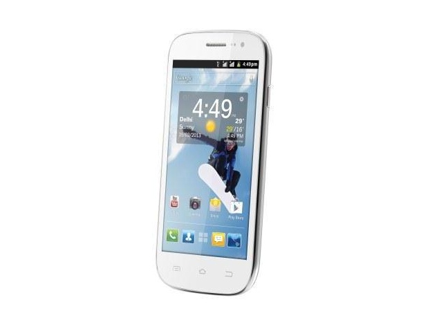 Spice Smart Flo Pace 2 Mi-502 dual-SIM Android 4.0 smartphone launched for Rs.6,999
