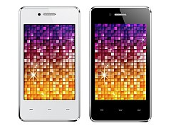 Spice Stellar Mi-362 With Android 4.4 KitKat Launched at Rs. 5,499