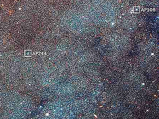 Hubble Survey Unlocks Clues to Star Birth in Neighbouring M31 Galaxy