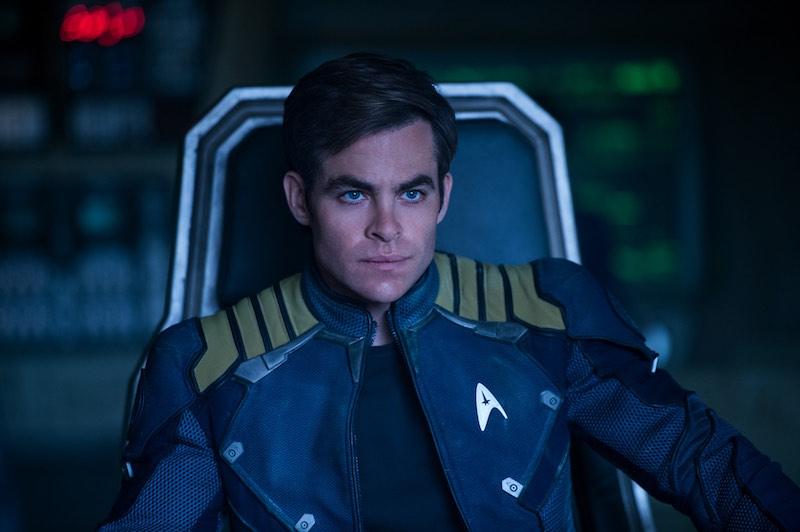 Star Trek Beyond Giveaway - Day 1