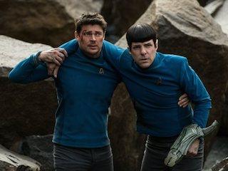 Win Star Trek Beyond Tickets and Merchandise