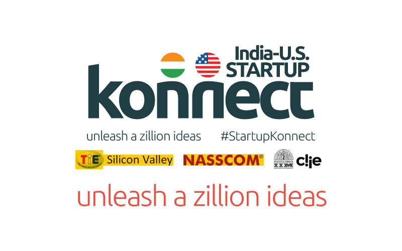 Meet the 36 Indian Startups Featured at Nasscom's Startup Konnect