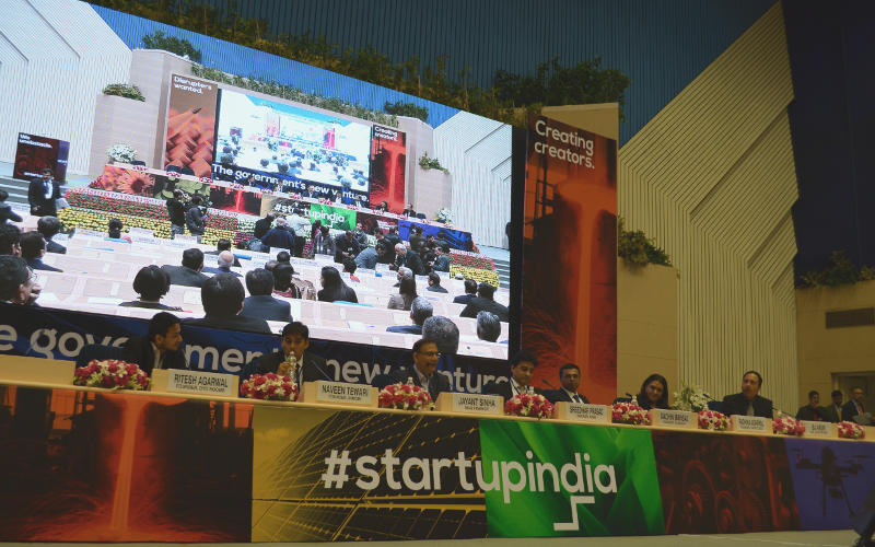 Startup India Is a Great Catchphrase. Can It Be More?
