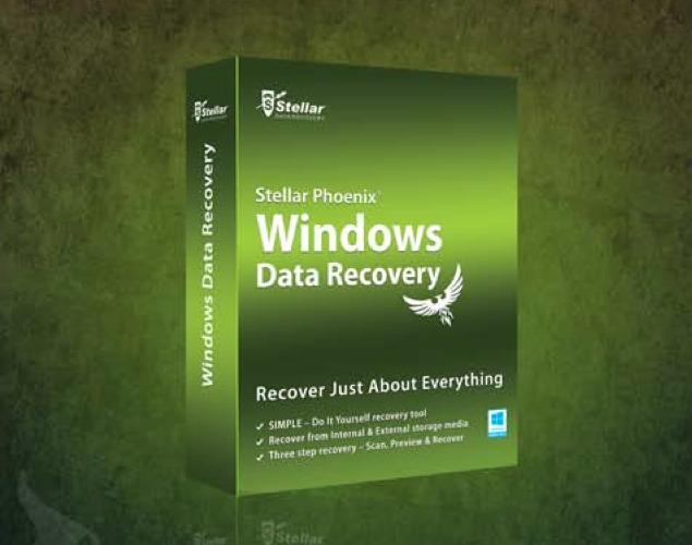Stellar Windows Data Recovery 6 review