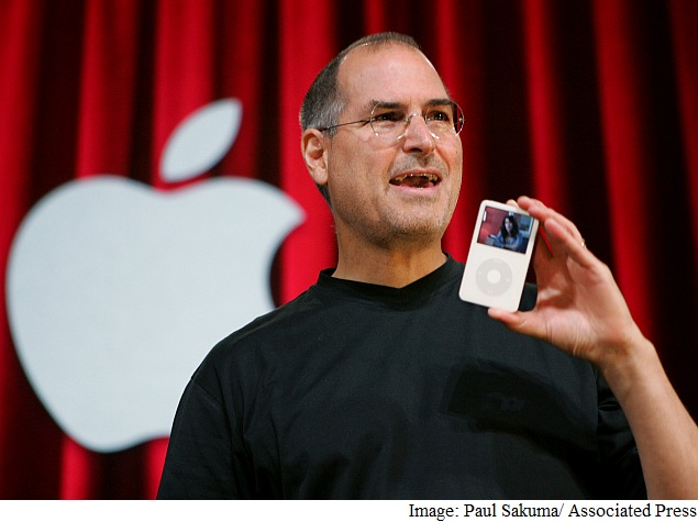 Apple Antitrust Trial Turns to Videotaped Deposition by Steve Jobs