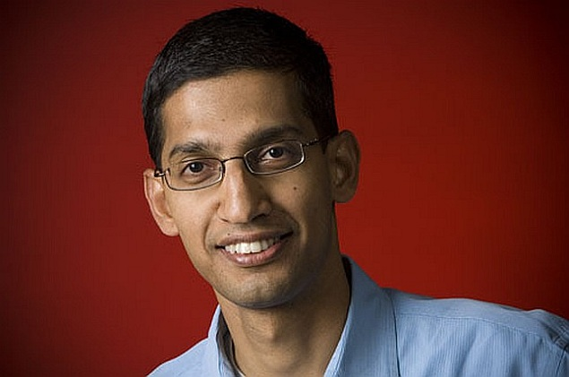Google's Pichai didn't call Android insecure; did say Nexus 6 not due until fall