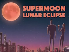 What Is Supermoon Lunar Eclipse, How to Watch, and Everything Else