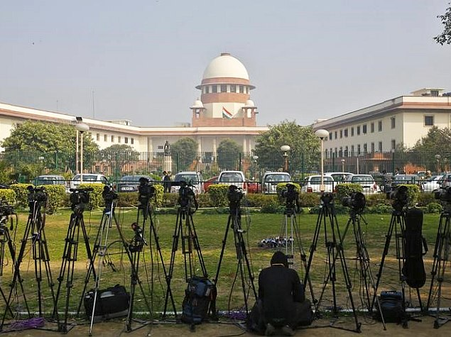 Section 66A of Information Technology Act Struck Down by Supreme Court