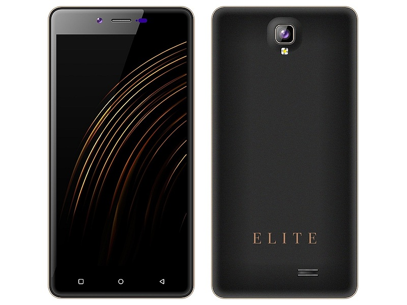 Swipe Elite Note With 5.5-inch Display, 4G Support Launched at Rs. 7,999