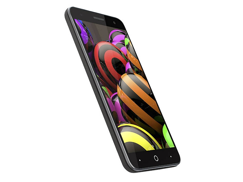 Swipe Konnect Plus With 13-Megapixel Camera Launched at Rs. 4,999