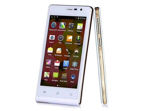 Swipe Marathon With 3G Support, 4000mAh Battery Launched at Rs. 4,599