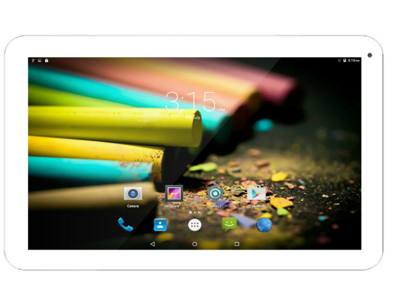 Swipe X703 Tablet With Voice Calling, 6000mAh Battery