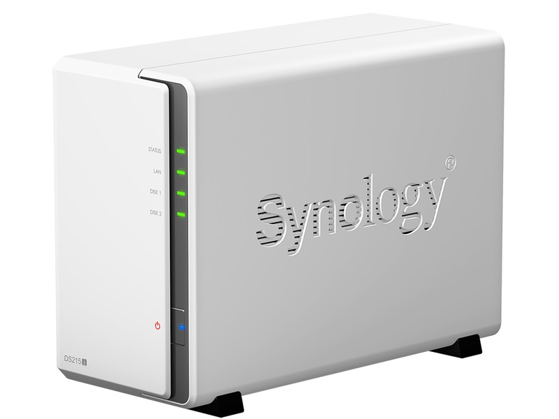 Synology DiskStation DS215j Review: A Great Entry-Level NAS