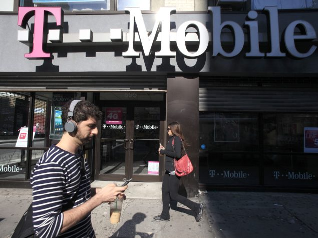 T-Mobile Making Money Through Bogus Billing: FTC
