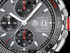 Tag Heuer and Gucci Are in the Market of Smartwatches