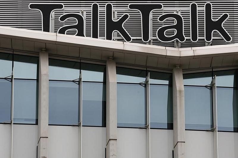 TalkTalk Says Cyber Attack Will Cost It GBP 30-35 Million