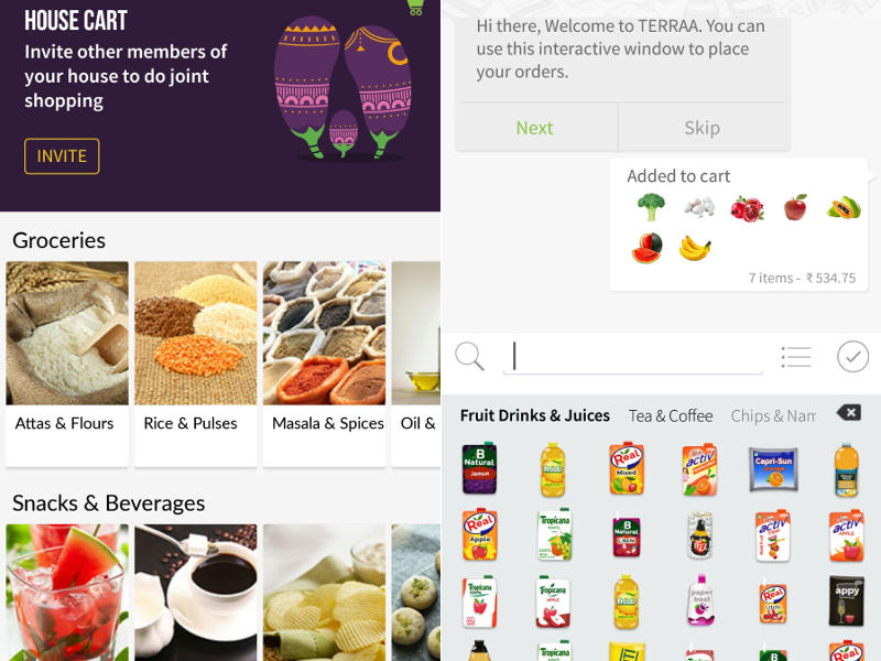 This App Lets You Shop for Groceries in Emojis