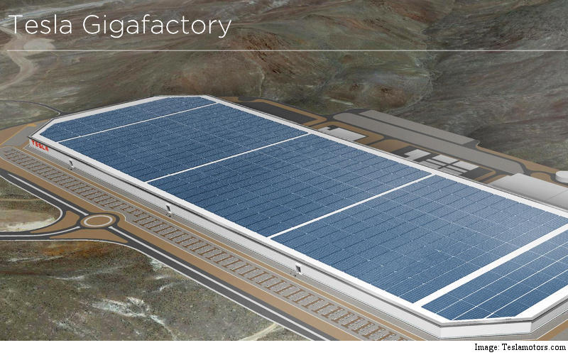 Elon Musk Gigafactory In India Would Probably Make Sense