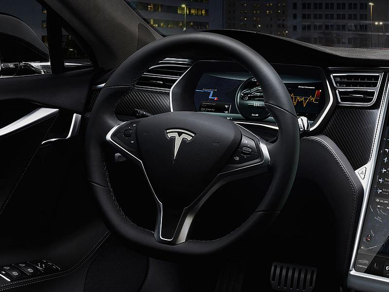 Tesla Courts Hackers to Defend High-Tech Cars   Technology ...