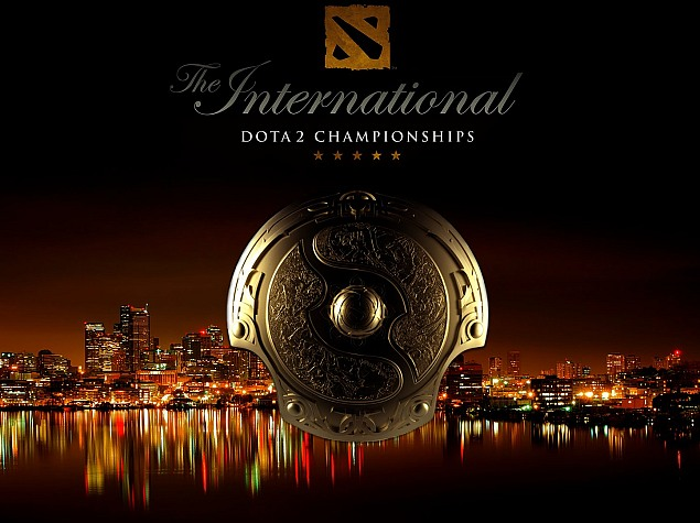the international dota 2 tournament begins with 18 million prize