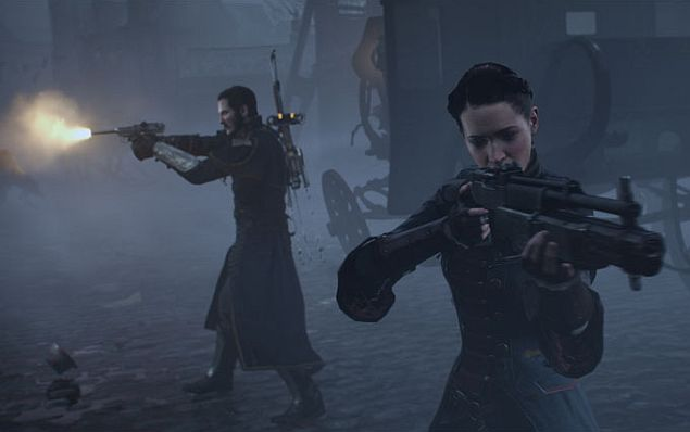 Sony Reveals Dead Island 2 and The Order: 1886 Release Date at E3 2014