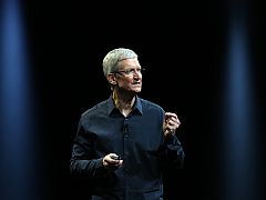 Apple CEO Says Had 'Very Open' Privacy Talks in China: State Media