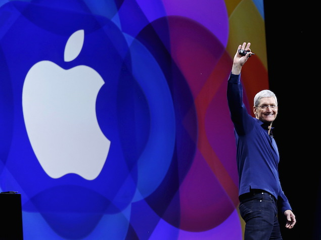 WWDC 2015: Apple Unveils iOS 9, Apple Music, Native Watch Apps, OS X El Capitan