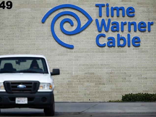 US Justice Department May Oppose Comcast-Time Warner Cable Deal: Report