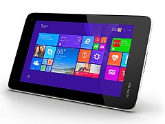 Toshiba Launches Encore Mini Windows Tablet, Chromebook 2 and More at IFA