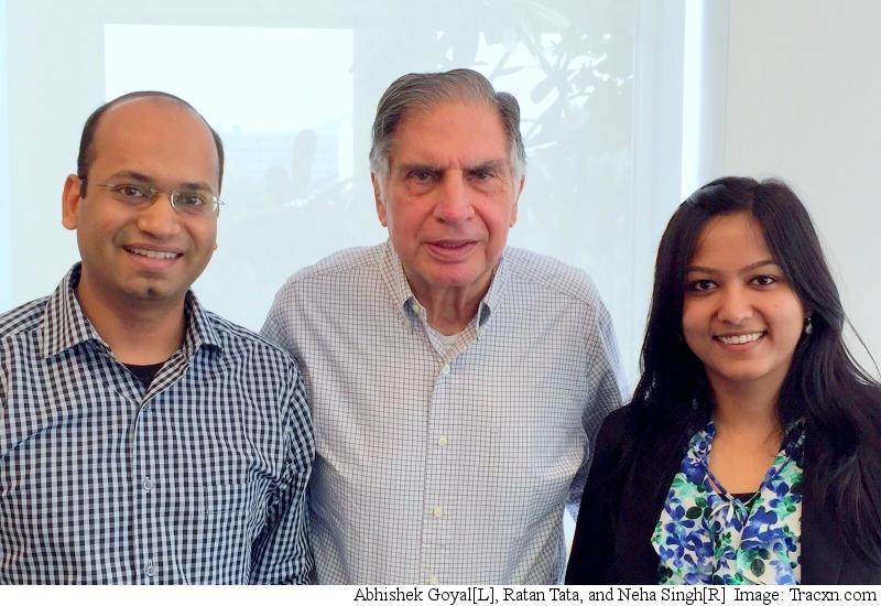 India Funding Roundup: MyCity4Kids, Zebpay, Sensara, Tracxn, and More