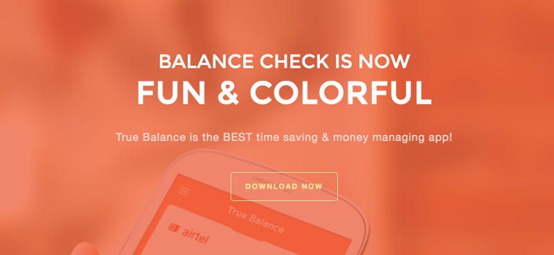 India Funding Roundup: A Prepaid Mobile Balance Tracker, Photography Marketplace, and More
