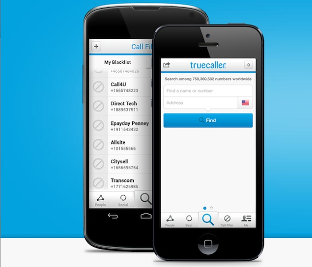 Truecaller database allegedly hacked by Syrian Electronic Army