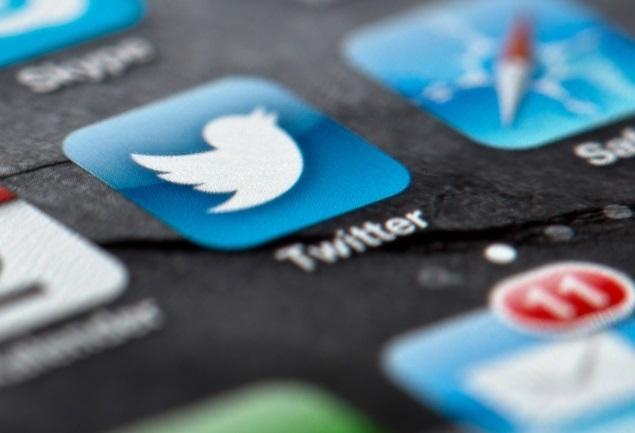 Twitter testing display of tweet view counts on iOS app
