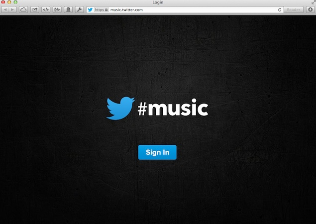 Twitter music app is real, confirms Ryan Seacrest as launch looks imminent