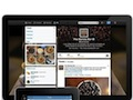 Twitter unveils new design, iPad app; apps drop third-party image hosting