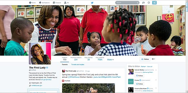 Twitter starts rolling out redesigned user profile pages