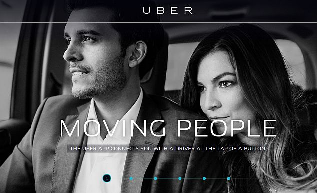 Uber comes to India, 'secretly' rolls out its cab on demand service in Bangalore