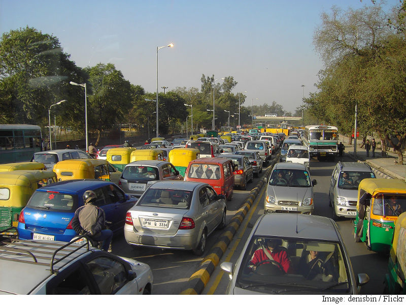 Odd-Even Rule: Uber Temporarily Suspends Surge Pricing In Delhi