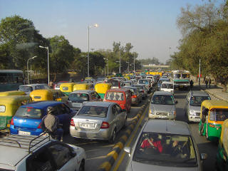 Uber, Ola Drivers' Strike in Delhi-NCR Loses Steam as Availability Improves
