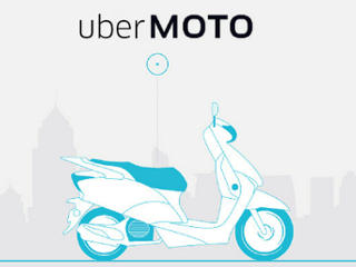 Uber Bike Taxis to Launch in Punjab Next Week