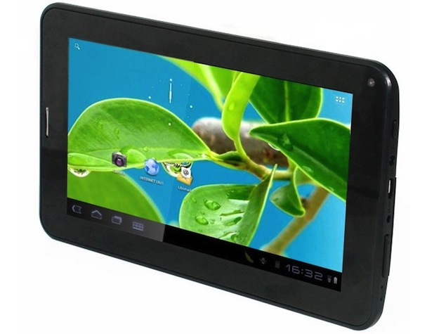 Datawind UbiSlate 7C+ Edge tablet spotted online for Rs. 5,999