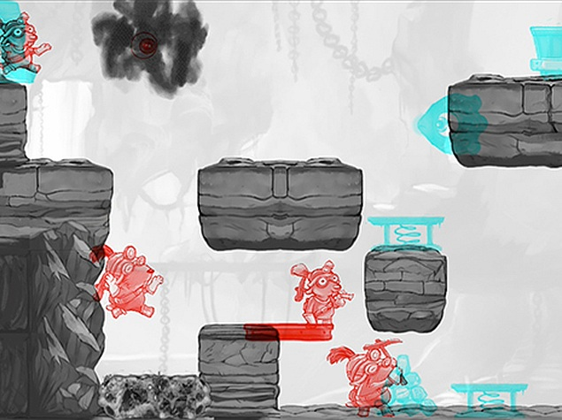 Dig Rush From Ubisoft Aims to Be What the Doctor Ordered