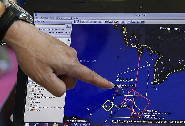 MH370 plane debris evidence not conclusive, satellites have limits: Experts