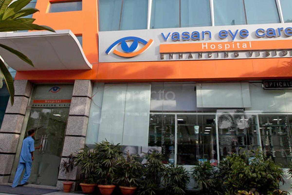 ED Raid at Bengaluru Office Was Over Vasan Eye Care, Says Sequoia India