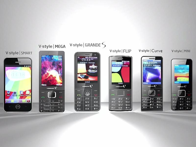 Videocon Starts Manufacturing Mobiles at Kolkata Unit