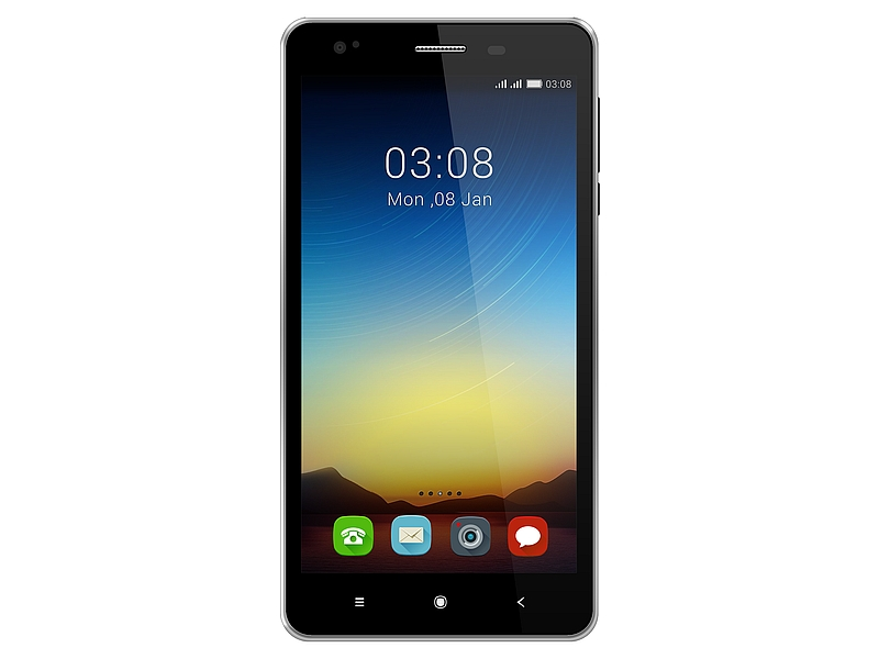 Videocon Krypton V50DA, Krypton V50DC Launched at Rs. 5,999 and Rs. 6,099